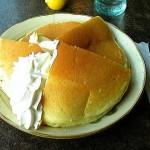CAFE DE CALEN『ホットケーキ』