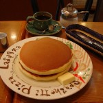 モンサント『ホットケーキ』
