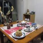 ラ・テール セゾン 渋谷東急フードショー店『霧島栗の贅沢モンブラン』『はちみつ バターカステラ ラスク』