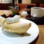 トリアノン洋菓子店『イグレック』『バナナボート』
