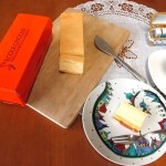 エコール・クリオロ『幻のチーズケーキ』『ルレ・マッチャ』