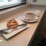 ルラシオン『タルトレット カフェ』