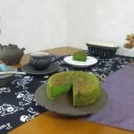 ショコラ・クラシック・マッチャ(2015.6.30焼成)