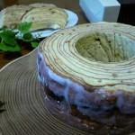 ロマラン洋菓子店『輪々』