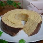 淡路たかたのケーキ『バームクーヘン』