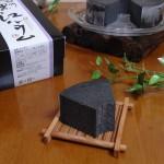 おかし工房桜和『紀州黒江バウム』