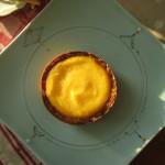 ローズベーカリー『レモンのタルト』