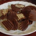 ロイズ『ポテトチップチョコレート』