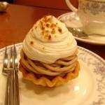 アルプス洋菓子店『ガトーアルプス』