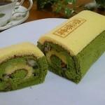 WOODMAN'S CAKE『神楽坂ロール』
