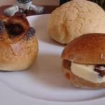 カーラアウレリアのパン