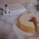 石屋製菓『白いバウム TSUMUGI』