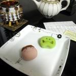 東京製菓学校『創作和菓子』