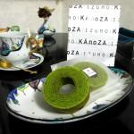 KAnoZA『雲太 抹茶バーム』