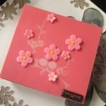 ダロワイヨ『春のオペラ』『シューキュービック 桜』