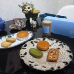 Ryouraの焼き菓子
