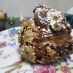 パティスリー リョーコ『シュークリーム』と焼き菓子