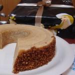 フランス菓子 マサムラ『バウムクーヘン』