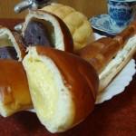 パンステージ・マイのパン