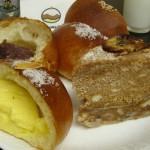 ブーランジェリー ヌクムクのパン