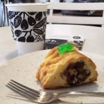 Binowa Cafe『ブッチェラート』『ポルヴォロン』