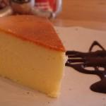 norari:kurari『のらくらチーズケーキ』