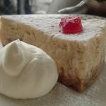 アヂト『苺ミルクとろりチーズケーキ』