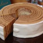 タカセ洋菓子『バウムクーヘン』