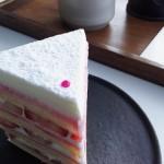 Lily cakes『トライアングル』『スイートポテト』