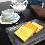 ドイツ・フランス菓子専門店 モカドール『バウムクーヘン』