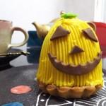 柿の木坂 キャトル『かぼちゃモンブラン』『紫いもモンブラン』