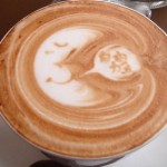 cafe one『カプチーノ』