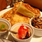 CAFE AALIYA『フレンチトースト ミックス』