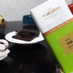 ショコラトリー モラン『ペルー ツミ70%』
