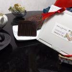 ダロワイヨ『ショコラタネア 72%』