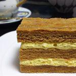 ロトス洋菓子店『ミルフィーユ』『ザッハトルテ』『カトルカール』