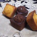ショコラリパブリックの焼き菓子