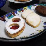 オハヨービスケットの焼き菓子