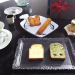 パティスリー AKITOの焼き菓子