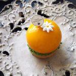 パティスリー カカオエット・パリ『ブール ヌガー ピスタッシュ アブリコ』『タルト ムロン』『ショートケーキ クラシック』