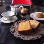 Cafe Lisetteの焼き菓子