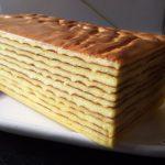 Amo『オランダ風ロイヤルバターケーキ』