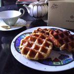 MR.waffle『ワッフル』