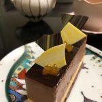 珈琲茶館 集『ユズ ショコラ』『ミルフィーユ ショコラ ジャンジャンブル』