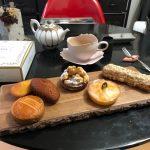 ビスキュイテリエ ブルトンヌの焼き菓子