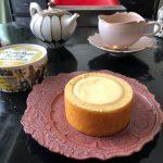 スタンプバームファクトリー『チーズケーキインバーム』