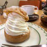 トリアノン洋菓子店『生シュークリーム』