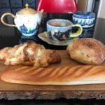 ブーランジュリー コシュカのパン