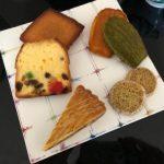 フランス菓子 エリティエの焼き菓子