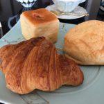 シェ・リュイのパン